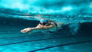 RASSEGNA REGIONALE NUOTO - TROFEO MOLINELLA @ piscina comunale di Molinella