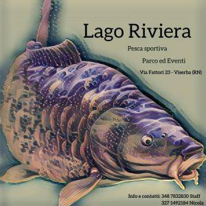 RIMINI, LAGO RIVIERA AICS COMPIE 50 ANNI @ Viserba (Rn)