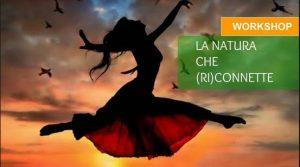 La Natura che (Ri)Connette @ Vergato, Bologna